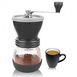 Moulin--Caf-Manuel-Aidodo-Cramique-Foret-Broyeur-de-Caf--la-Main-Broyeur-Lger-0