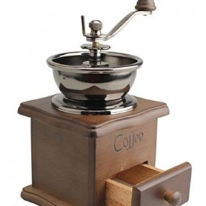 PuTwo-Moulin--caf-Manuel-en-Acier-Inoxydable-avec-broyeur-en-cramique-Coffee-Grinder-Bois-0