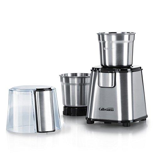 Achat arendo moulin caf et pices lectrique robot - Robot electrique cuisine ...