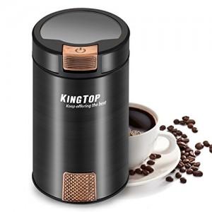 Moulin--Caf-lectrique-KingTop-200W-Broyeur--Graines-de-Lin-Ssame-et-Autres-Graines-pices-avec-Lames-en-Acier-Inoxydable-0