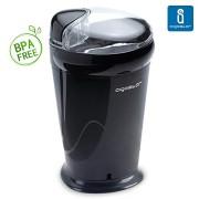 Aigostar-Breath-30CFR-Moulin--caf-pices-et-graines-100-sans-BPA-Lames-en-acier-inoxydable-avec-protection-anti-usure-De-couleur-noir-puissance-de-150W-et-capacit-de-60-gr-Design-exclusif-0