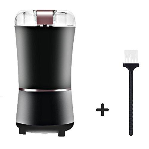 Moulin–caf-pices-et-graines-haricots-Machine-lectrique-de-grain-de-caf-de-meulage-Lames-en-acier-inoxydable-avec-protection-anti-usure-noir-0