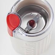 Bodum-11160-913EURO-Bistro-Moulin--Caf-Electrique-Blanc-Crme-0-0