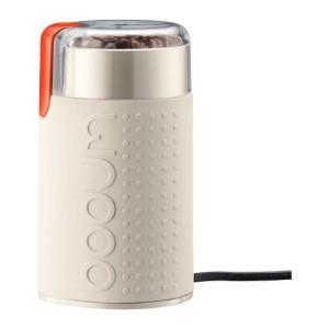 Bodum-11160-913EURO-Bistro-Moulin--Caf-Electrique-Blanc-Crme-0