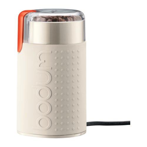 Bodum-11160-913EURO-Bistro-Moulin–Caf-Electrique-Blanc-Crme-0