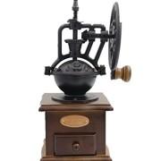 Fecihor-Moulin--caf-manuel-moulin--caf-en-bois-Moulin--caf-Burr-Moulin--caf-style-vintage-avec-noyau-de-broyage-en-cramique-0-0