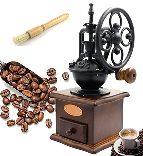 Fecihor-Moulin–caf-manuel-moulin–caf-en-bois-Moulin–caf-Burr-Moulin–caf-style-vintage-avec-noyau-de-broyage-en-cramique-0