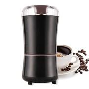 AONCO-Moulin--Caf-lectrique-Max-60g-Pour-Grains-de-Lin-Noix-Poivre-pices-et-Semences-de-Caf-Broyeur--Caf-12-Tasses-Avec-Lame-en-Acier-Inoxydable-300W-Noir-0