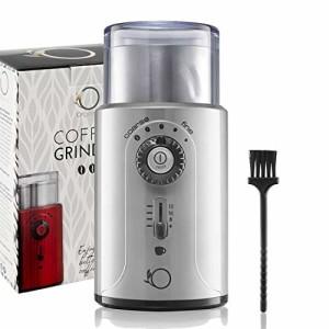 -Moulin--Caf-lectrique-Rglable-200W-Broyeur-Graines-Noix-pices-Conforme-CE-Prcision-et-scurit-0
