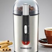 Rommelsbacher-EKM-150-Moulin--caf-lectrique--lames-150-watts-Acier-inoxydable-0-0