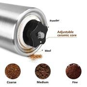 Vakoo-Moulin--Caf-Manuel-Coffee-Grinder-Broyeur--Caf-Grande-Grain-de-caf-avec-des-Meuleuses-en-cramiquePetit-et-Pratique-0-0