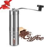 Vakoo-Moulin--Caf-Manuel-Coffee-Grinder-Broyeur--Caf-Grande-Grain-de-caf-avec-des-Meuleuses-en-cramiquePetit-et-Pratique-0