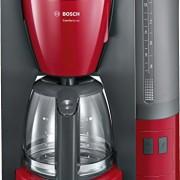 Bosch-TKA6A044-Machine--Caf-Comfort-Line-Verseuse-en-Verre-1200-W-125-L-RougeAnthracite-0