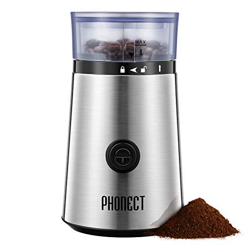 Moulin–caf-lectrique-broyeur–caf-Multifonction-Corps-et-lame-de-broyage-en-acier-inoxydable-Convient-pour-les-crales-les-grains-de-caf-Herbes-Graines-de-Lin-Noix-0