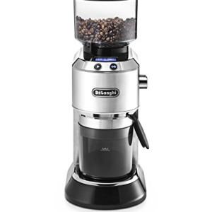 De-Longhi-kg-521m-Moulin--caf-lectrique-Argent-0