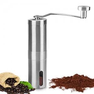 innislink-Moulin--caf-Manuel-Broyeur--caf-Manuel-Moulin--caf-Acier-Inoxydable-Coffee-Grinder-avec-Meule-en-cramique-Moulin--Main-rglable-pour-la-maison-le-bureau-ou-en-voyage-Argent-0