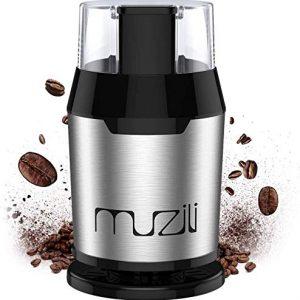Moulin--Caf-lectrique-Muzili-Moulin-Noix-et-Crales-22000trmin-Moulin--Grains-Lames-304-Inoxydable-55dB-Silencieux-50ml-Capacit-Brosse-de-Nettoyage-Gratuite-Classe-nergtique-A-1-0