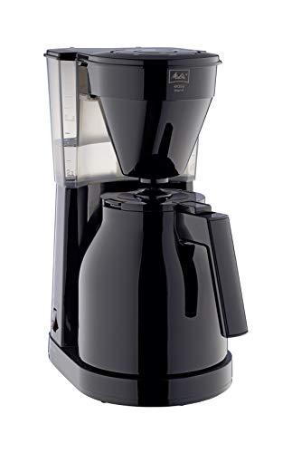 Melitta-6762891-Cafetire-Filtre-avec-Verseuse-Isotherme-Easy-Therm-II-1023-06-Noir-0