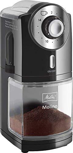 Melitta-Moulin–Caf-lectrique-Molino-Meule-Plate-Noir-1019-02-0