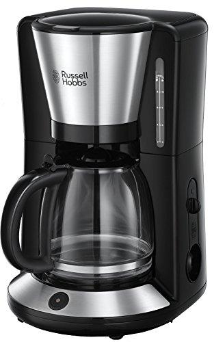 Russell-Hobbs-24010-56-Machine–Caf-Cafetire-Filtre-Familiale-125L-Adventure-Maintien-au-Chaud-Technologie-Stop-Goutte-Acier-Bross-0