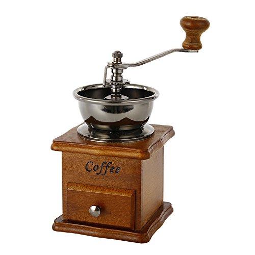 Zulux-Vintage-Manuel-Moulin–caf-en-cramique-Conical-Burr-Main-Portable-Maker-Crank-Coffee-Flaxen-0