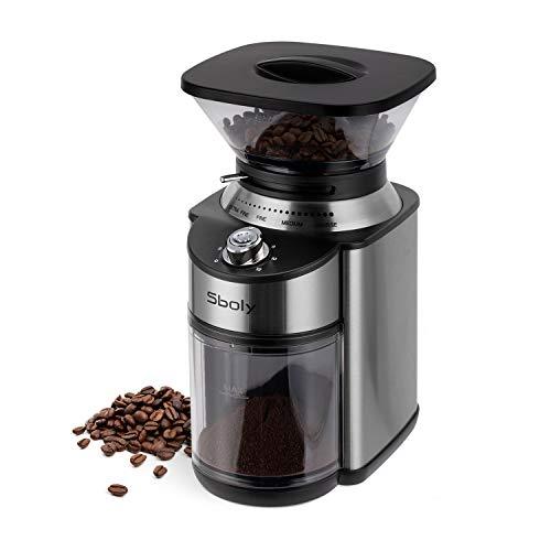 Moulin–caf–meules-coniques-Moulin–caf–meules-en-acier-inoxydable-avec-19-rglages-prcis-de-mouture-Moulin–caf-lectrique-pour-le-goutte–goutte-Percolateur-Presse-franaise-0